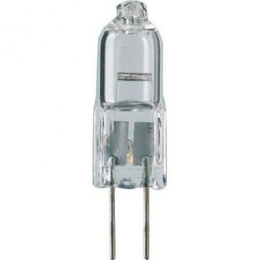 Ampoule capsule halogène G4 12V 10 WATTS Blanc Chaud