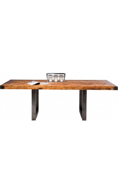 Table Off-Road Kare design