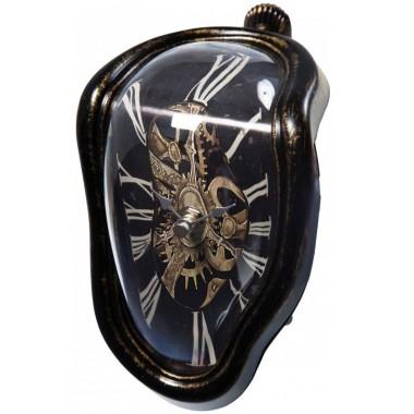 Horloge molle DALI vintage à poser