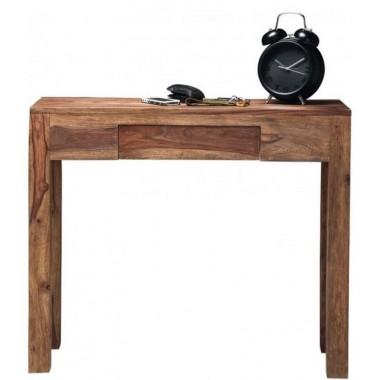 Console en bois Authentico Kare Design