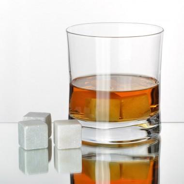 Glaçons à Whisky en pierre réutilisables