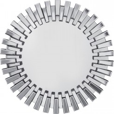 Miroir rond SPROCKET 92 cm