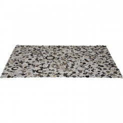 Tapis carré CIRCLE SHINE 170 x 240
