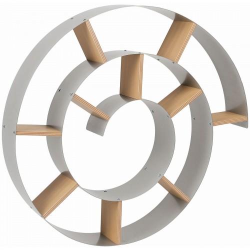 Etagère Spirale design 150 CD