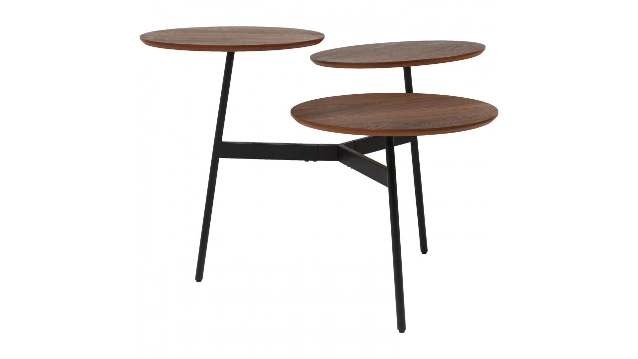 Table basse bois loft - Table basse zinc bois ...