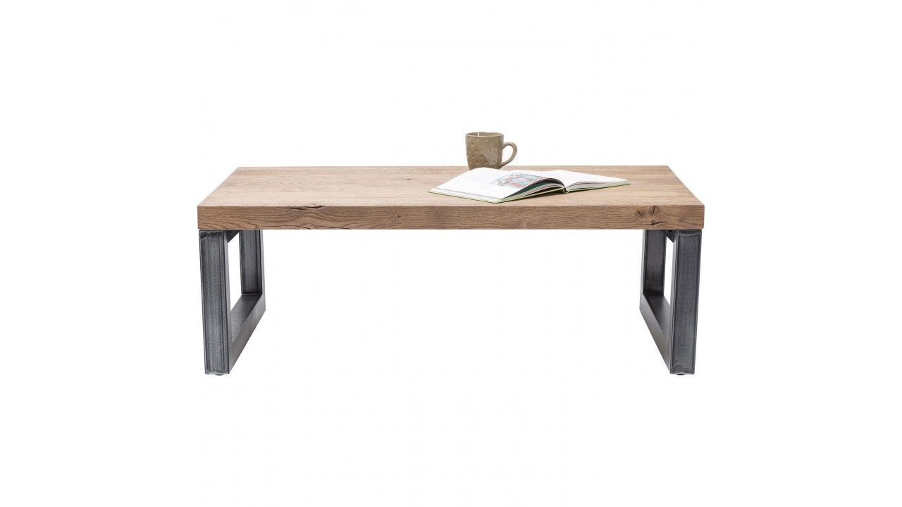 Table basse bois clair maison design for Table basse bois clair